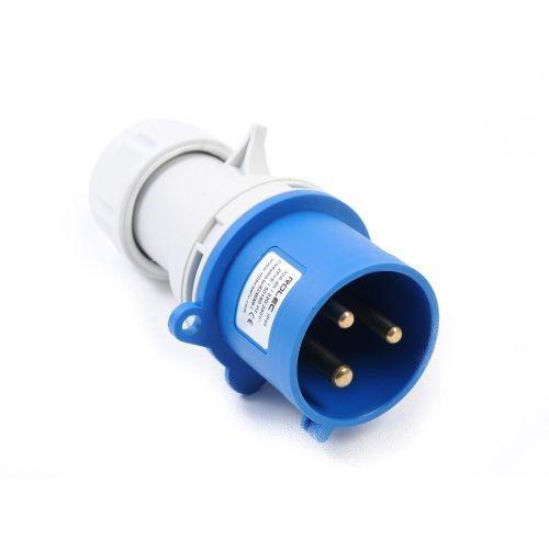 CEE stekker vergrendelbaar 32A 230V IP44