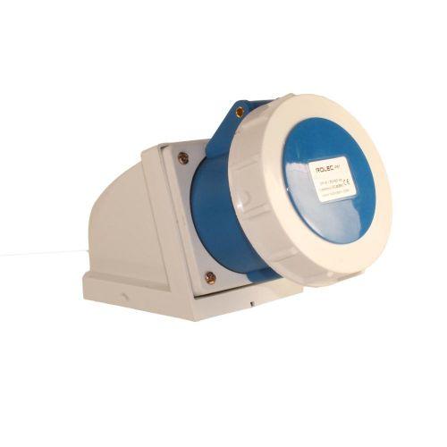 CEE opbouwcontactdoos 16A 230V IP67
