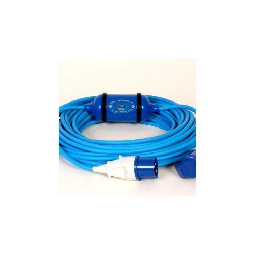 Elektriciteitsmeter 10 meter-2,5mm CEE 16A