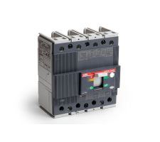 Vermogensschakelaar ABB T3 4P 250A 36KA