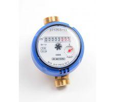 """½\"""" niet gepulseerde Digital Water Meter"""