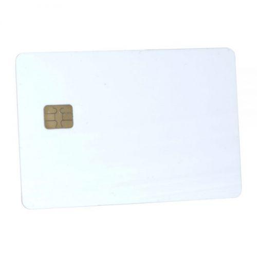 herbruikbare Smartcard