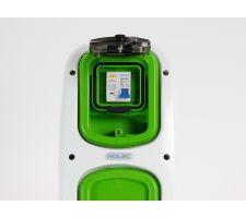 Wallpod inzetstuk aardlekautomaat 2pol B16 / 30mA