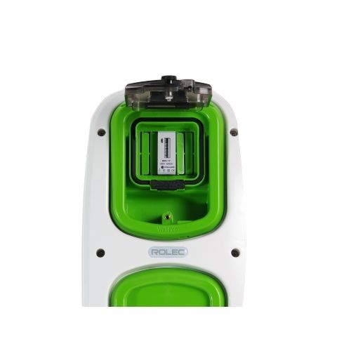 Wallpod inzetstuk KWh-meter