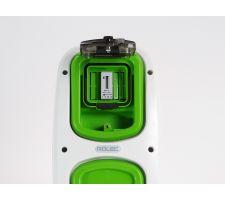 Wallpod inzetstuk KWh meter