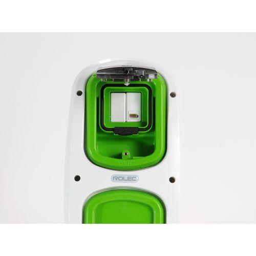 Wallpod inzetstuk telefoon aansluiting