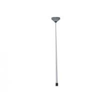 Compact straatverlichting 3m mast