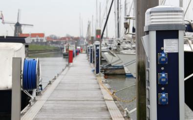 Jachthaven W.V. Zierikzee