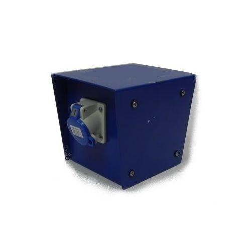 Roline unit 2 CEE WCD gemonteerd